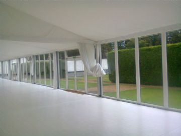 Fire Risk Assessment Inspection Marquees & Tents